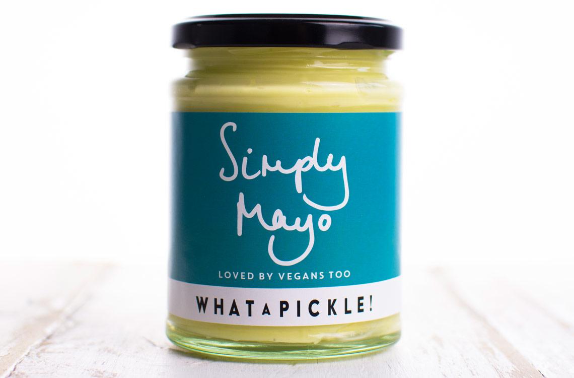 Simply Mayo