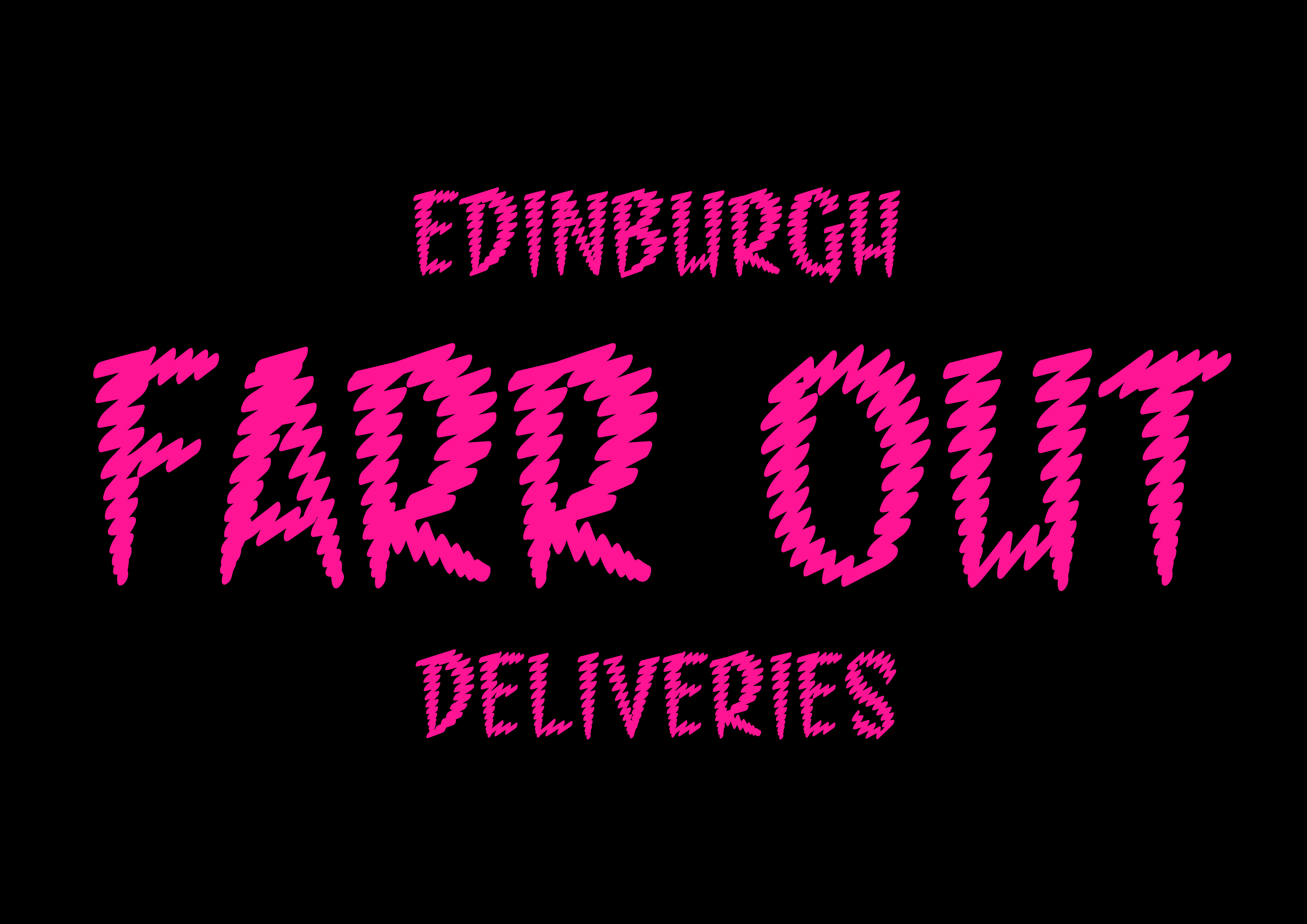 Farr Out Deliveries