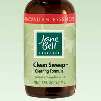 Clean Sweep™ - Clearing Formula