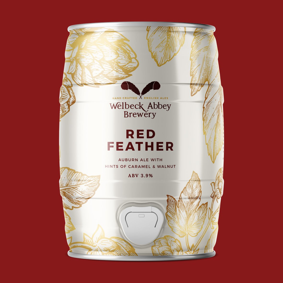 Red Feather 3.9%