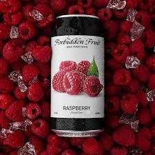 Forbidden Fruit: Raspberry 6%