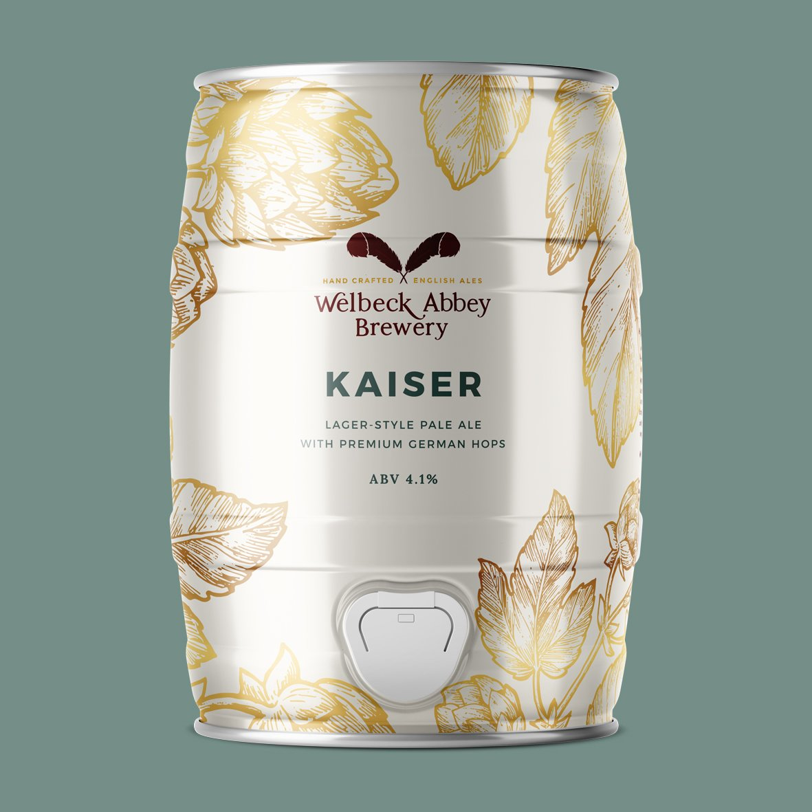 Kaiser 4.1%