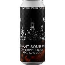 Detroit Sour City 4%