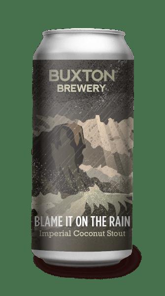 Blame it on the rain 11%
