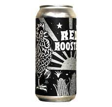 Red Rooster 5%