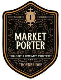 Market Porter 4.2%