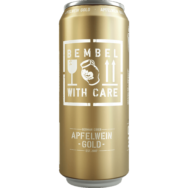 Bembel with care 5%