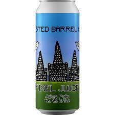Pixel Juice 4%