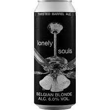Lonely Souls 6%