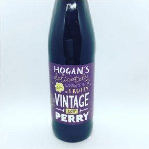 2017 Vintage Perry 5.4%