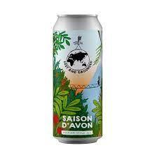 Saison D-Avon 6.5%