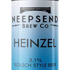 Heinzel 5.1%