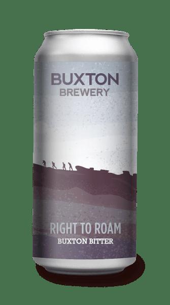 Right to roam 3.8%