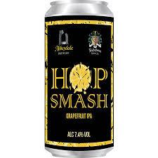Hop Smash 7.4% (GF)