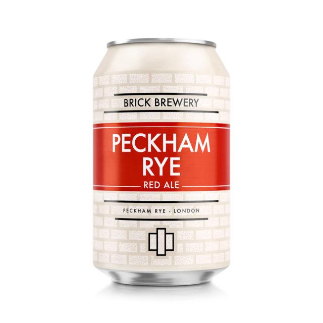 Peckham Rye 4.7%
