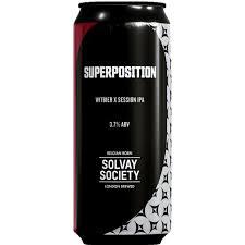 Superposition 3.7%
