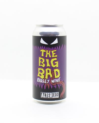 The Big Bad 8.1%