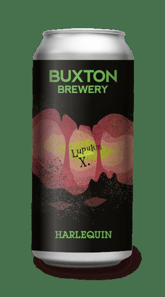 Lupulus X Harlequin 5.4%