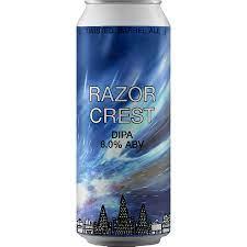 Razor Crest 8%