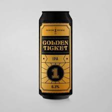 Golden Ticket 6.3%