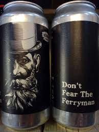 Don't fear the ferryman 10.5%