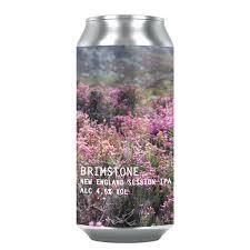 Brimstone 4.5%