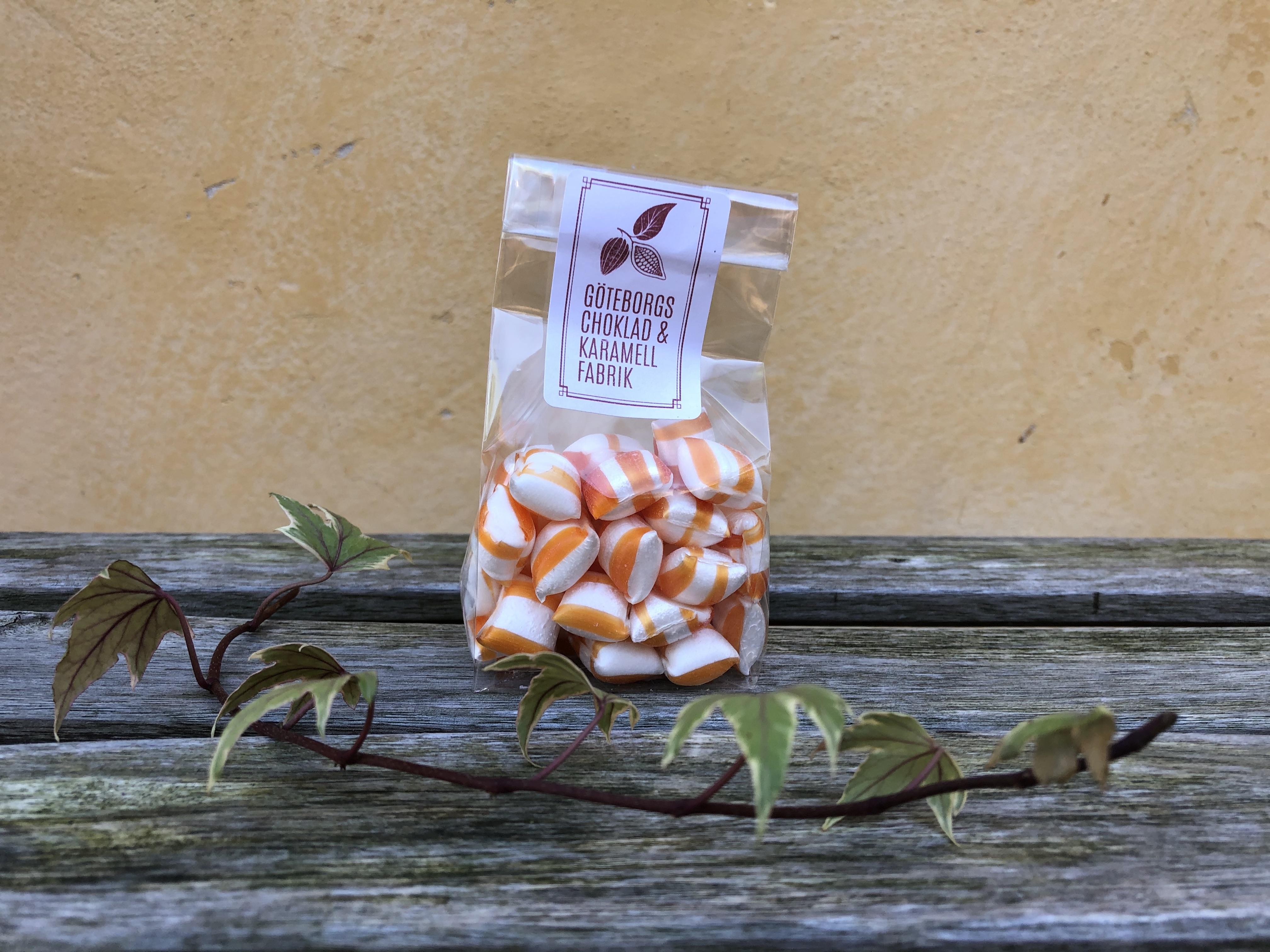 Hårda karameller