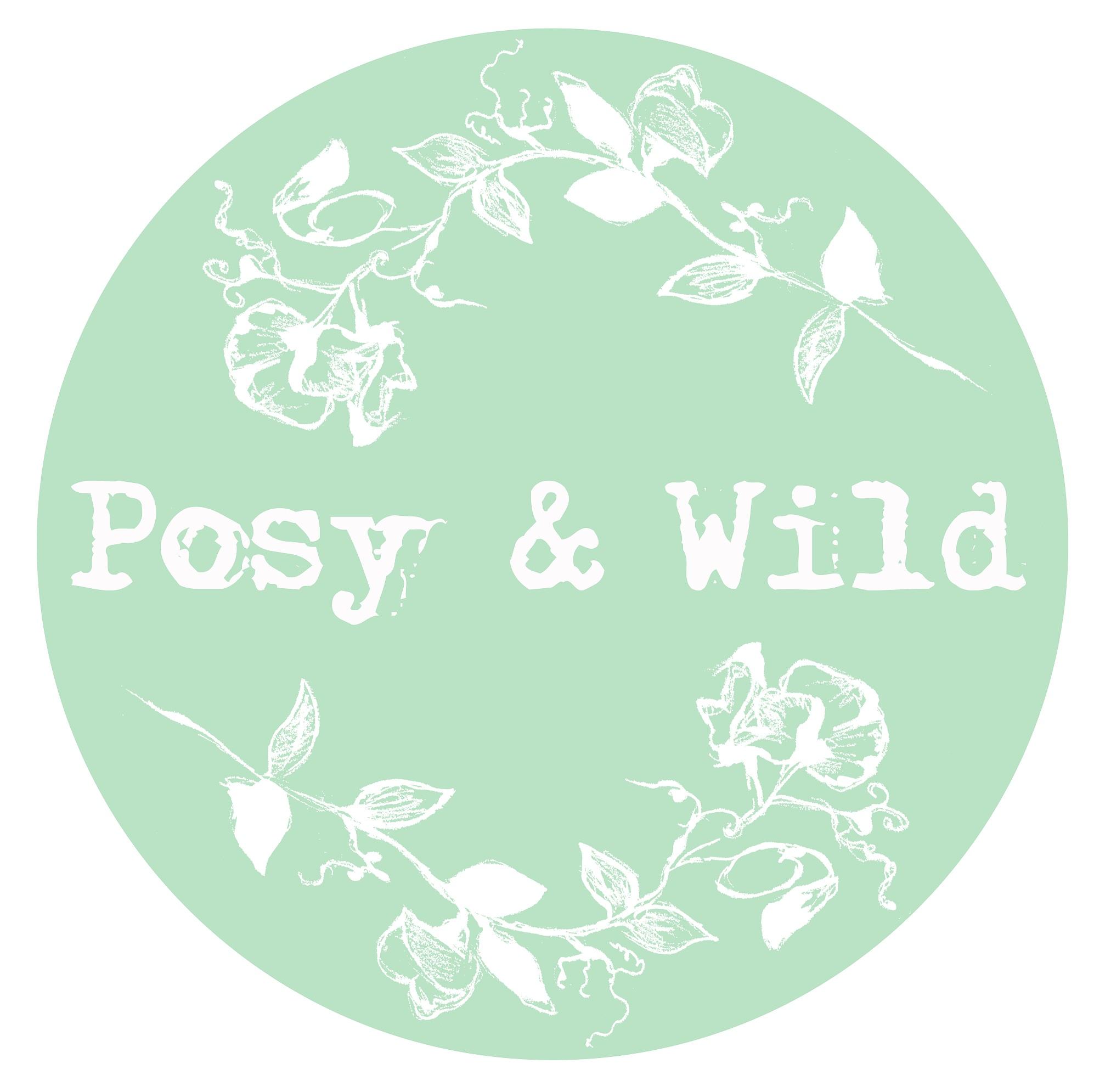Posy and Wild
