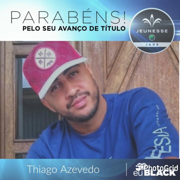 THIAGO SOBRINHO DE AZEVEDO