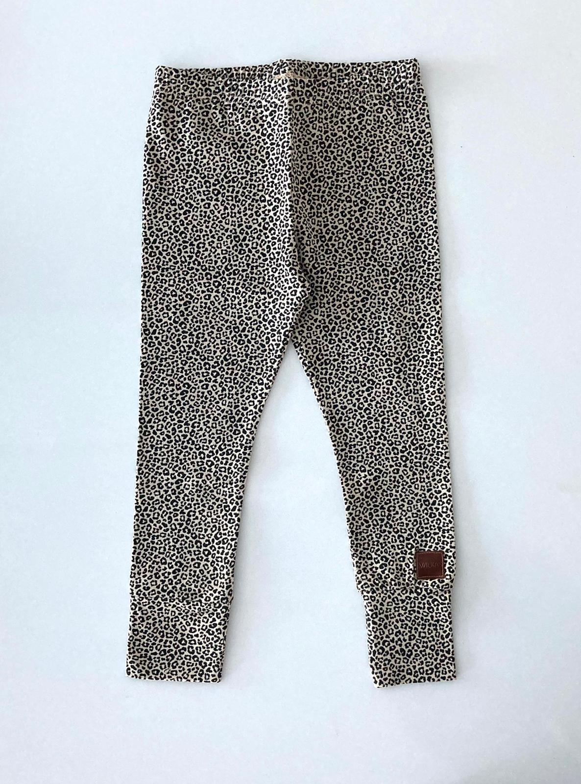 Leopardi legginsit
