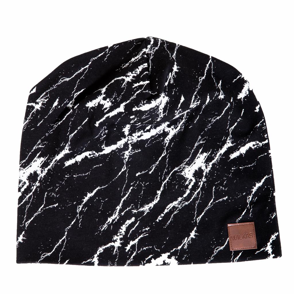 Musta marmori pipo