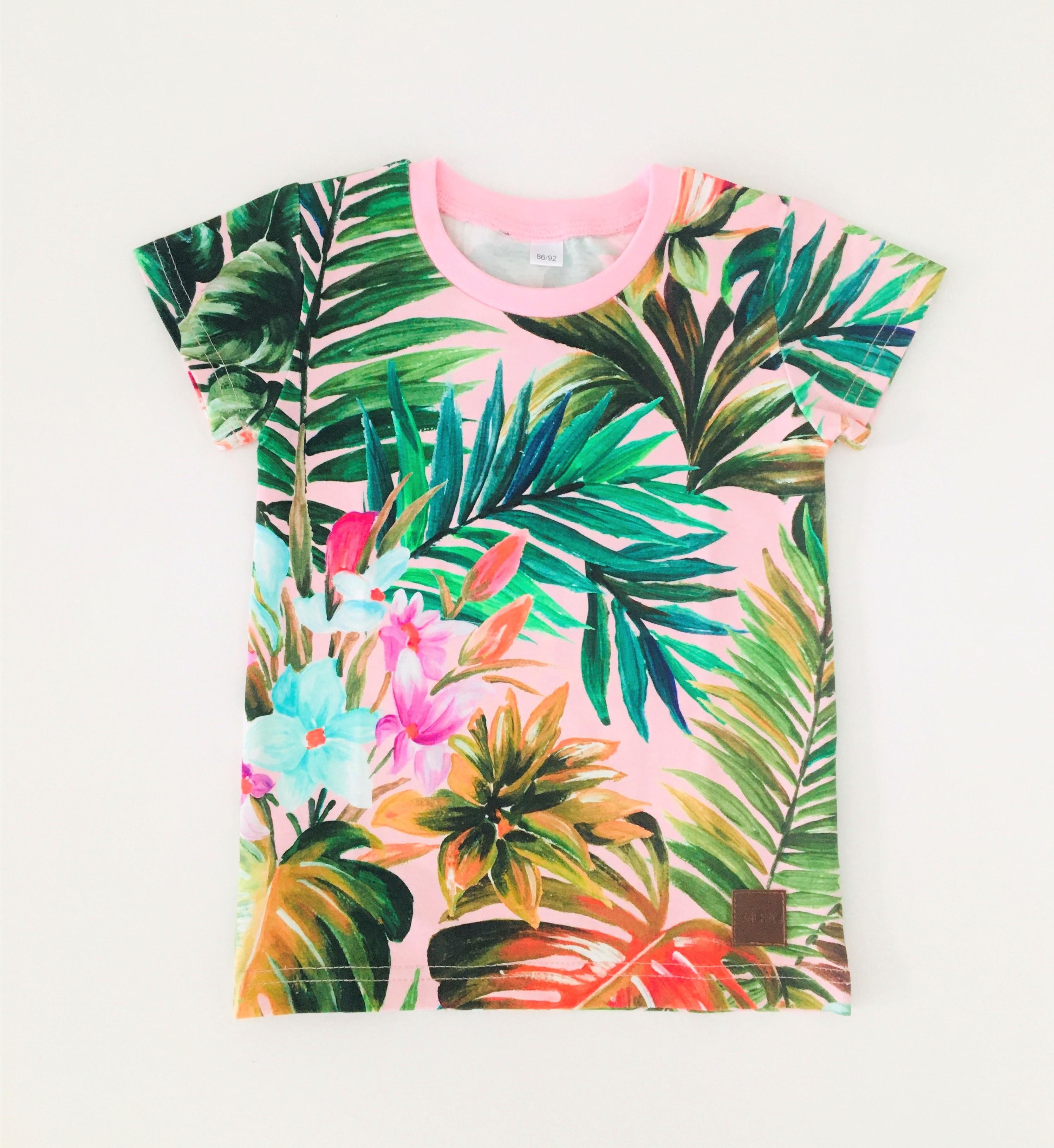 Pinja t-paita