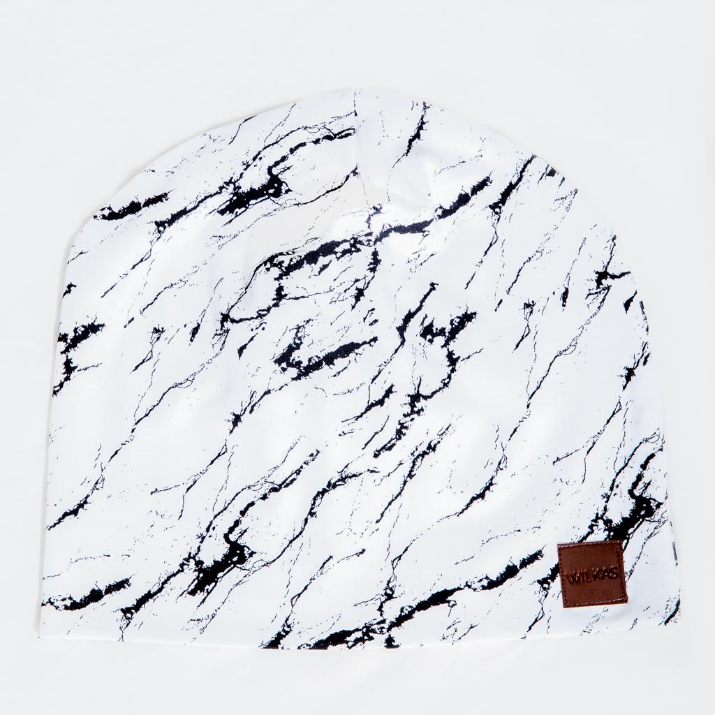 Valkoinen marmori pipo