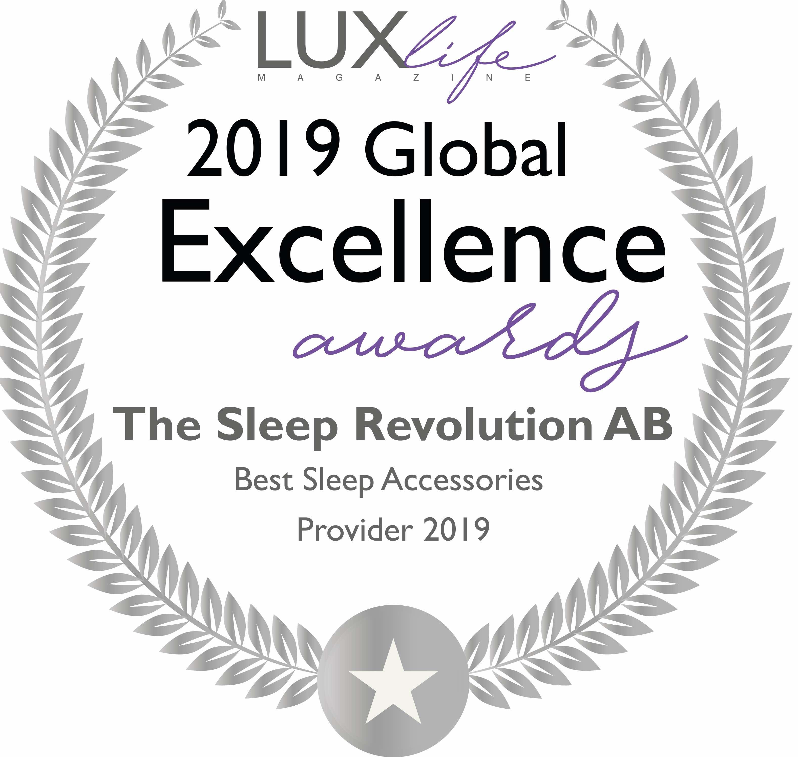 The Sleep Revolution AB
