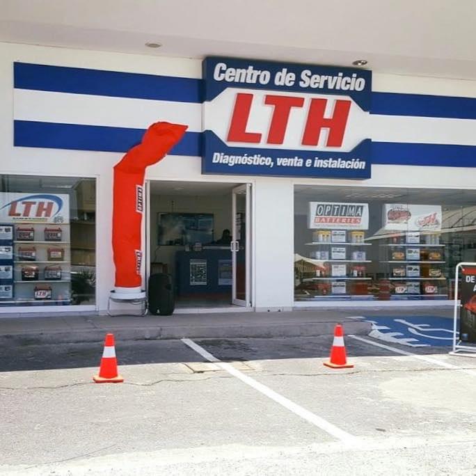 Centro de servicio LTH Las Américas