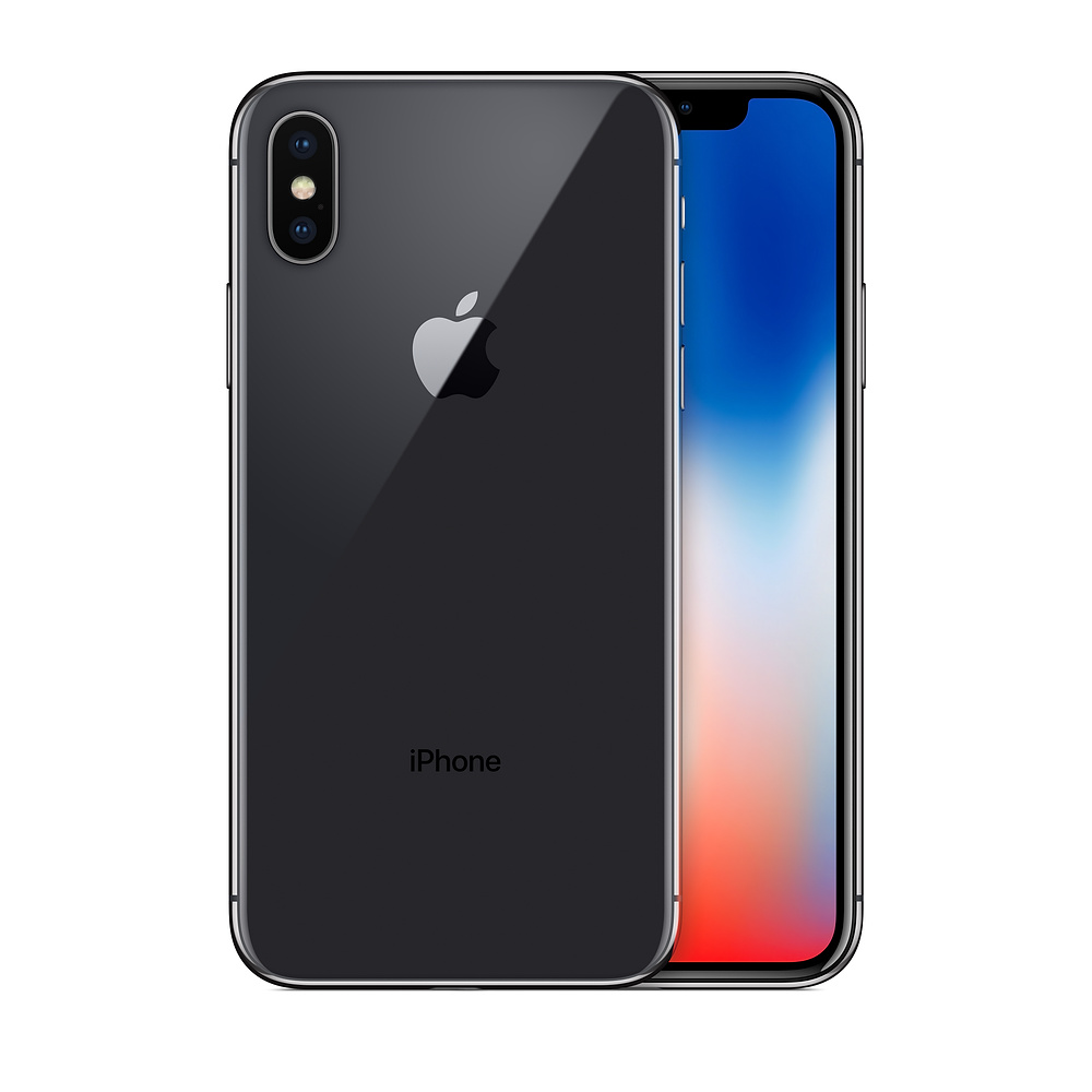 iPhone X 256GB Skick C