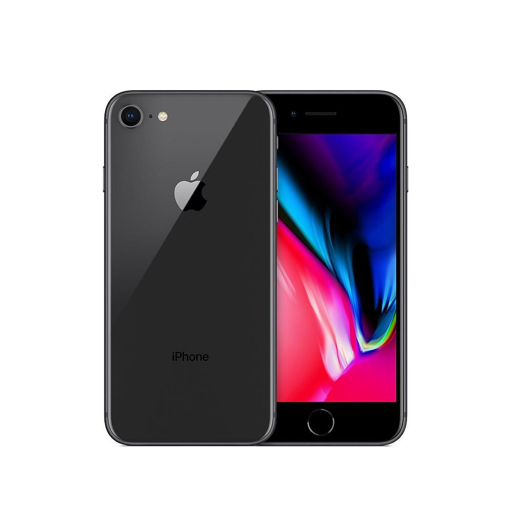 iPhone 8 64GB Skick C