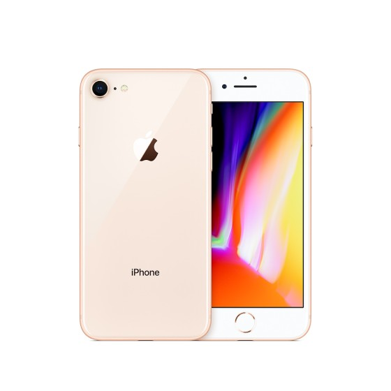 iPhone 8 64GB Skick A
