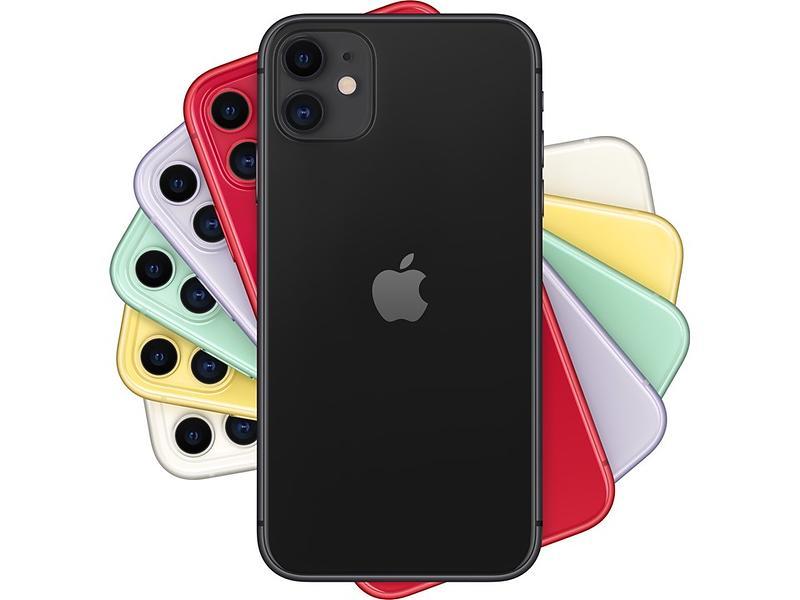 VMB iPhone 11 - Väldigt bra skick