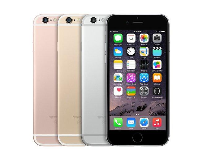 iPhone 6S 32GB Skick C