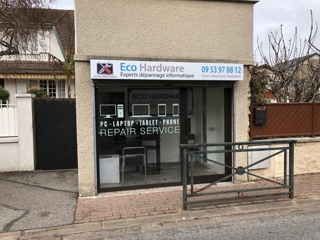 ECO HARDWARE Experts informatique