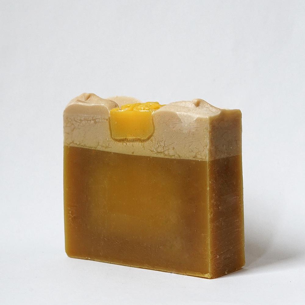 Bienenliebe, vegane Seife, Sauberkunst