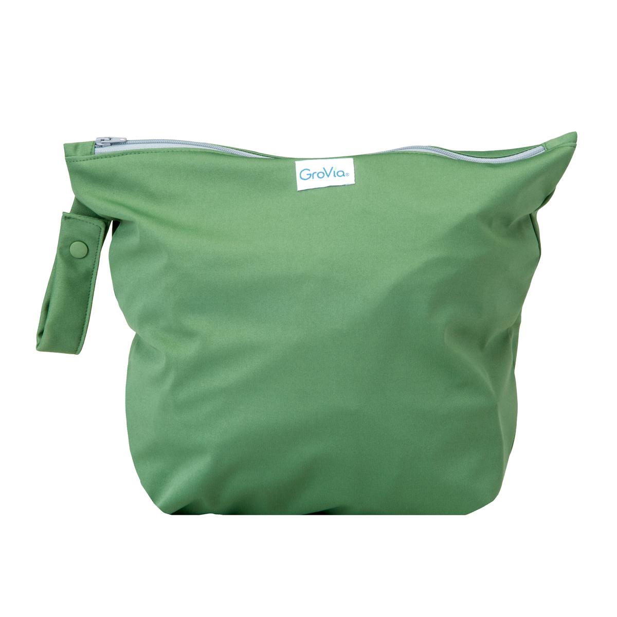 Zippered-Wetbag S, GroVia