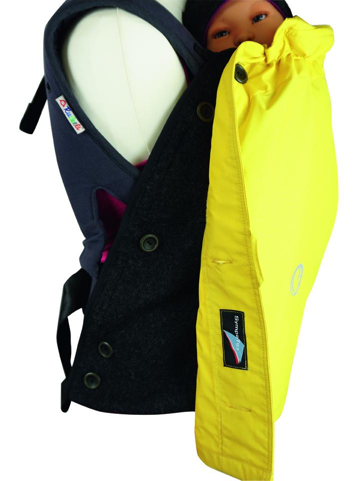 Regenschutz-Cover, mamalila