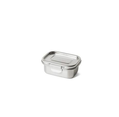 Yumi+ S (500 ml), auslaufsicher aus Edelstahl, EcoBrotbox