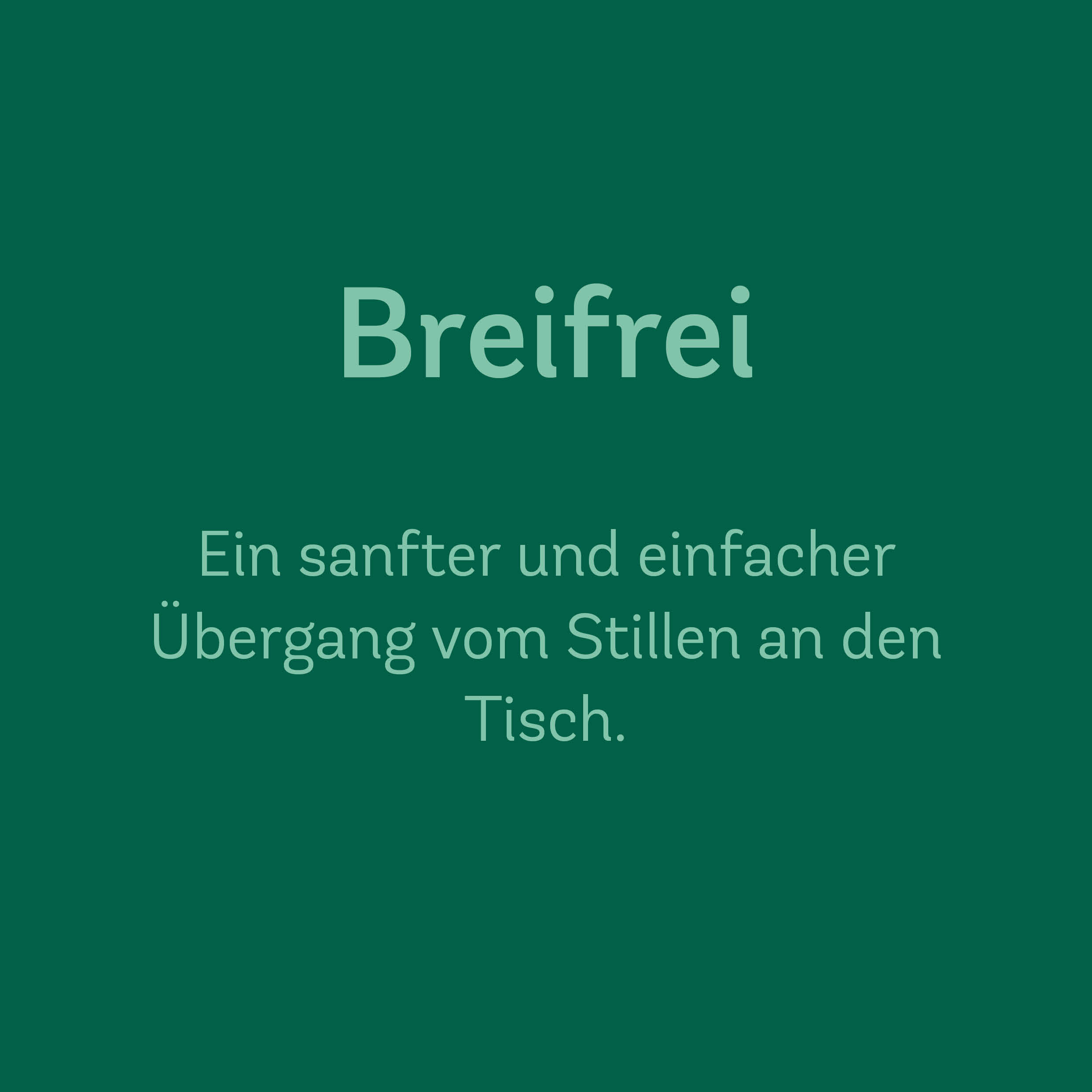 Breifrei – Vom Stillen an den Tisch – Onlinekurs