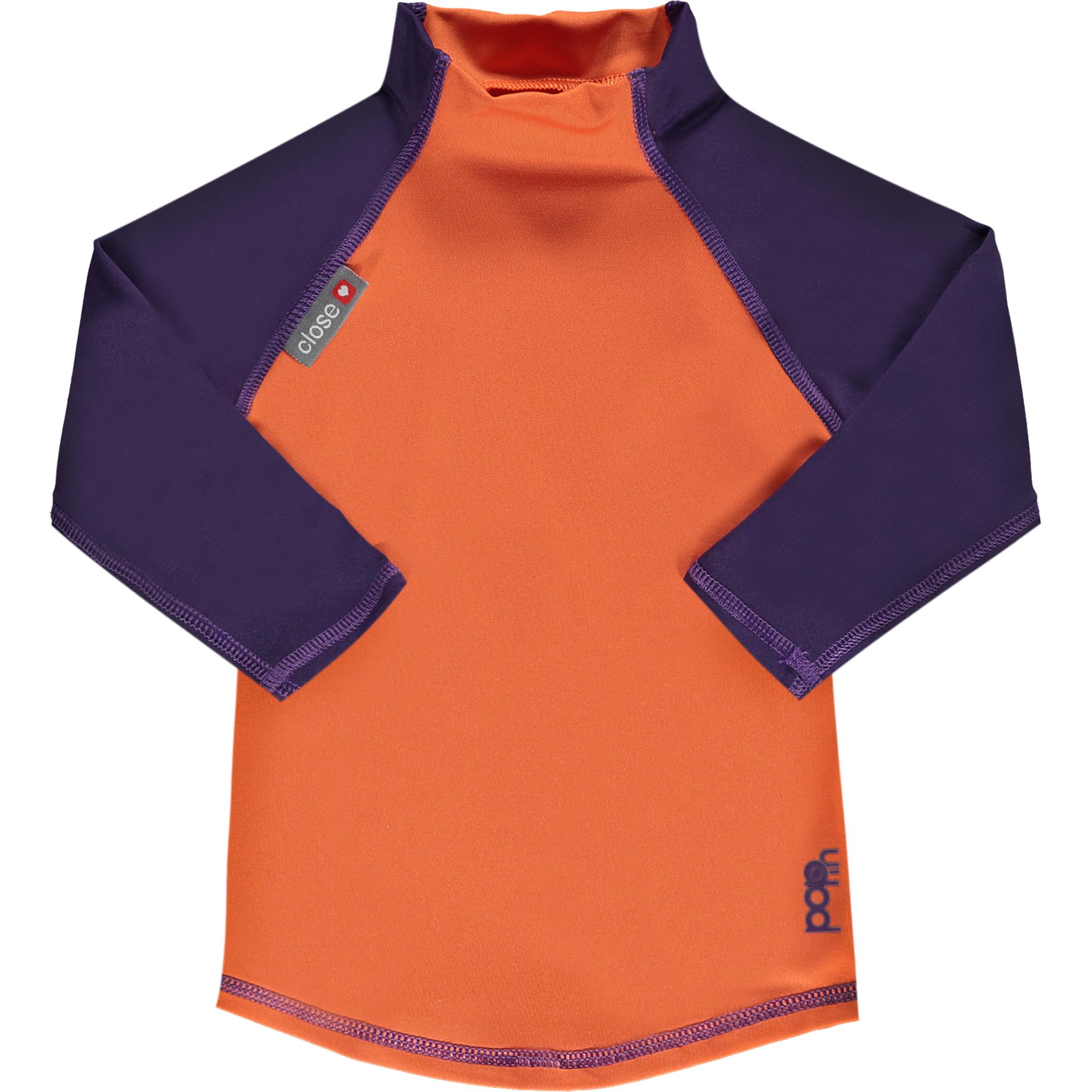 UV-Schutz Shirt 50+ mit langen Ärmeln, PopIn