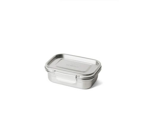 Yumi+ M (700 ml), auslaufsicher aus Edelstahl, EcoBrotbox