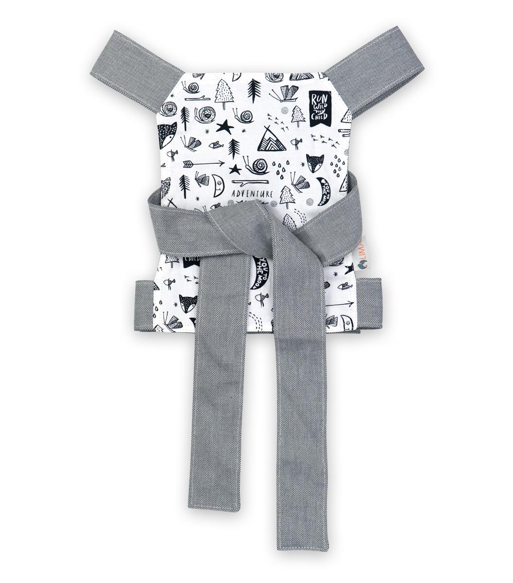 Limas Puppentrage, versch. Designs