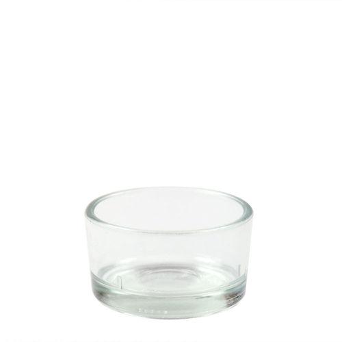 Teelichtglas von Weck, 3er Set
